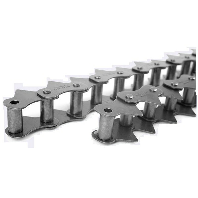 Stainless Steel Sharp Top Chains