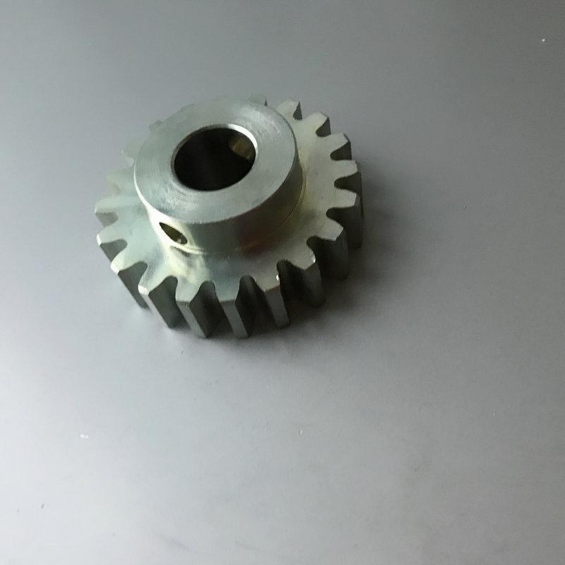 Spur Gears M3, M4, M5, M6
