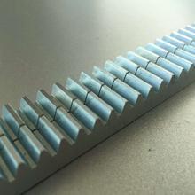 Aluminium Gear Rack