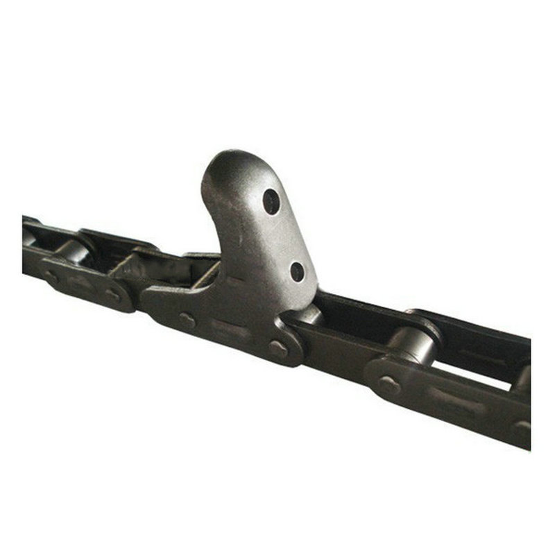 C Type And CA Type Steel Agricultural Chain Attachments2