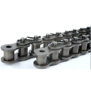 Cottered Type Short Pitch Precision Roller Chains (A Series)