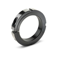 One-Piece Clamp Style Bearing Locknut