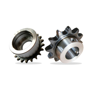 NK Standard Sprockets Double B Type NK120-2B