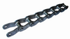 Narrow Series Welded Crank- Link Mill Chains