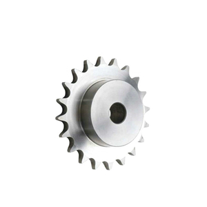 NK Standard Sprockets Double B Type NK40-2B