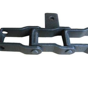 Steel Pintle Chain Attachments