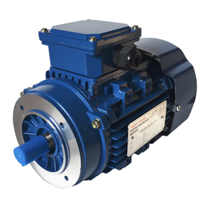 NEMA Standard High Efficiency Three-phase Induction Motors