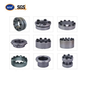 Locking Assembly For Fixing Shaft 06